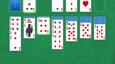 Test Demo of Microsoft Solitaire Collection_Windows 10