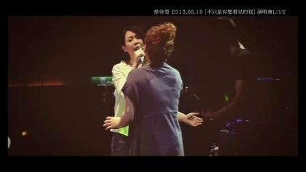 心动 不只是你想看见的我 演唱会现场版 - 徐佳莹刘若英