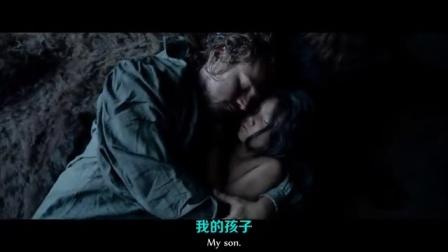 小李子地狱式拍摄冲奥新作《荒野猎人》预告片#2 @柚子木字幕组