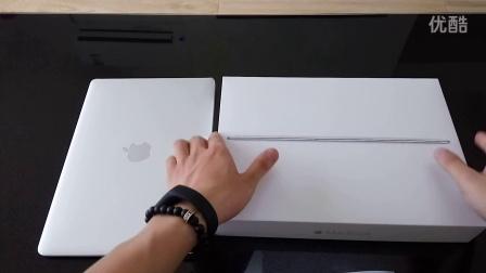 2016 Macbook 开箱上手体验