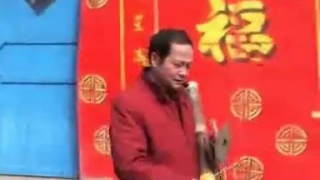 颜昌春渔鼓李三宝下山01