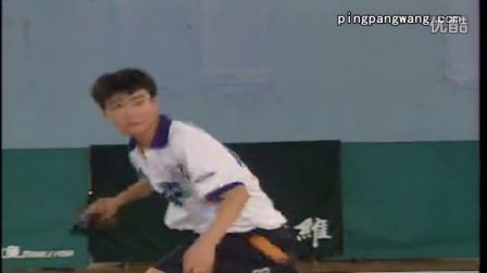 【打好乒乓球新编】第4集-乒乓球教学超清视频(乒乓网)