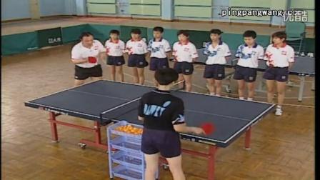 【打好乒乓球新编】第5集-乒乓球教学超清视频(乒乓网)