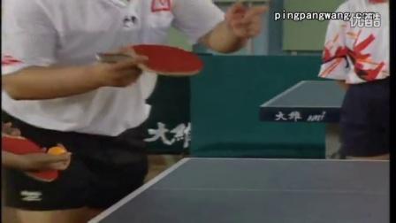 【打好乒乓球新编】第11集-乒乓球教学超清视频(乒乓网)