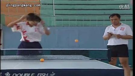 【打好乒乓球新编】第15集-乒乓球教学超清视频(乒乓网)