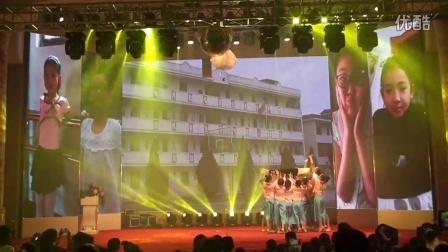 界首市舞生专业舞蹈培训学校-少儿强化班-乡村支教