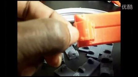 3d打印应用实例_用3D打印修复耳机_e键打印www.ejdyin.com