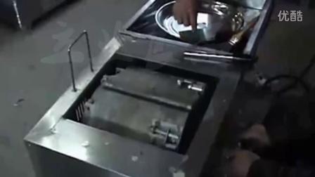 液化气蛋卷机,蛋筒脆皮机18132901670
