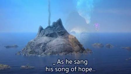 皮克斯动画短片《熔岩》 完整视频