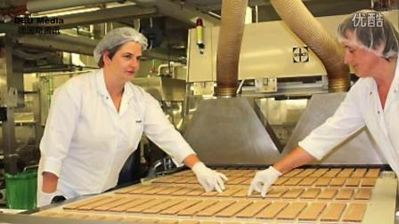【德国新资讯】5分钟德国Knoppers巧克力威化饼干大起底