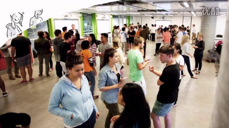 UTS New Learning Environments