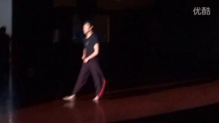 10庆云县音乐教师培训汇报演出2016年7月13日独舞《安和桥》胡少通制作人:庆云县常家镇福和希望小学张居生