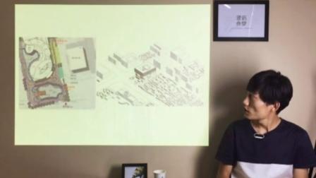 《建筑食堂》第三期,探索发现与作品集评估那些事