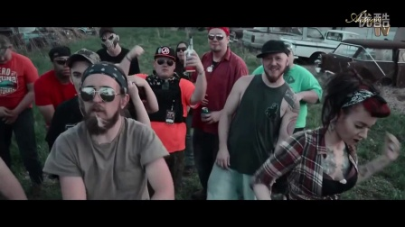 DurtE & Redneck Souljers - Rural Legends ( Official Video )
