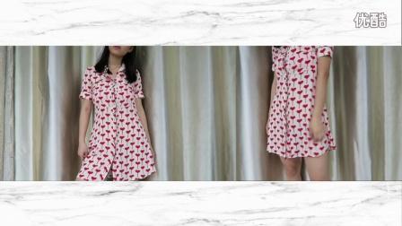 ♥xxoKate♥夏季服饰购物分享|SUMMER TRY-ON CLOTHING HAUL part1