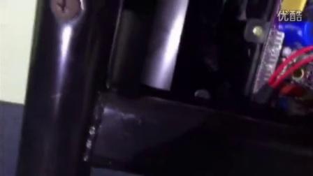 战神一代麻将机维修视频