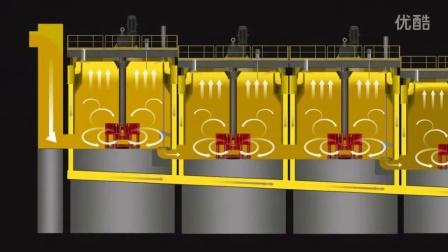 亚马纳黄金公司改造工程