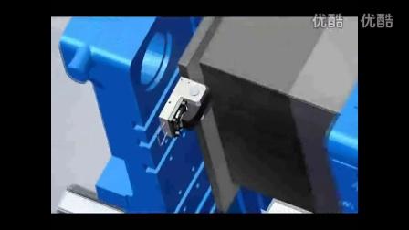 HY clamper 液压夹具