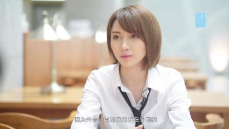 SNH48第二届总决选top16采访:陆婷