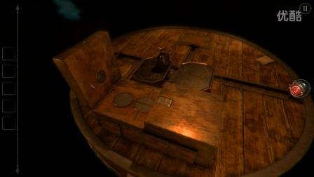 平静风带 《未上锁的房间2》无逻辑实况解说02继续在船上解谜