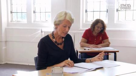Cambridge English- Key for Schools, Sharissa and Jannis