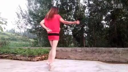 汝阳小店广场舞最美的爱