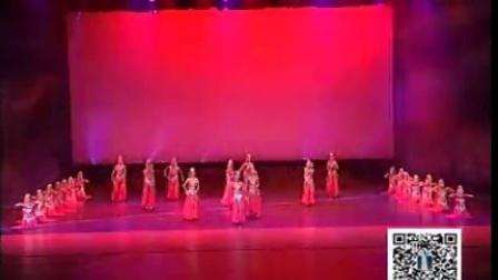 第四届小荷风采全国少儿舞蹈--04.美丽的姑娘--关注公众号:幼师秘籍-微信号:youshimiji了解更