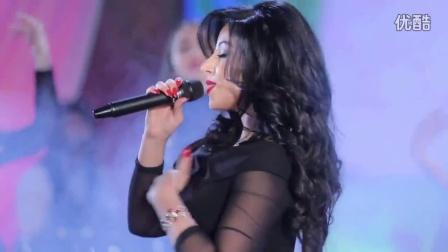 塔吉克2016最新MV-Arezo Nikbin - Delbari Qarsak