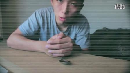 【魔术教学】阿夾魔術教室 折彎IPhone 6【UGC新人奖第三季】_高清