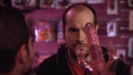 法国超短情景喜剧《Bref.》第48集 总而言之.跳。蛋的幸福理论
