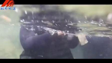 【视界频道】俄军空降兵有多强?这段视频给你答案