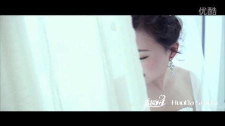 《鸾凤和鸣》汉式主题婚礼 幸福一加一婚礼策划   霍达影视作品