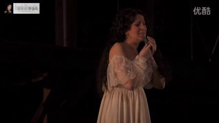 Angela Gheorghiu 可怜的花朵 Poveri fiori 选自Adriana Lecouvreur 2010 伦敦皇家歌剧院ROH 安吉拉▪乔治乌