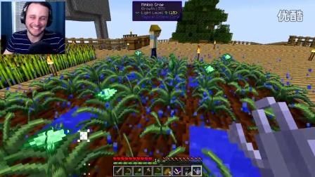 我的世界Minecraft——天空工厂3 - Sky Factory 3_By SSundee