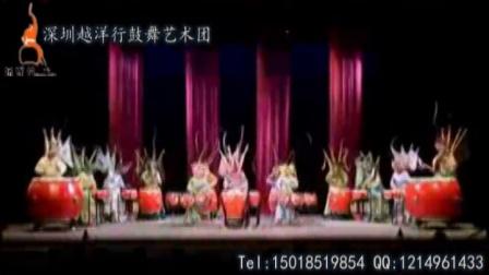 深圳舞蹈培训-鼓舞人心,振奋士气