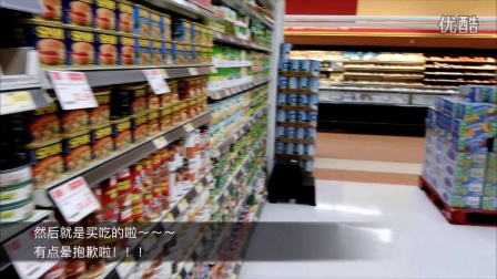 2016.7|Shopping With Lainey|韩国城吃吃吃买买买~