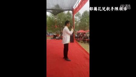 青海·海西·都兰县花儿歌手展现歌喉