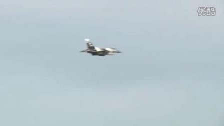 美国军事 US aircraft carrier in the South China Sea [HD] _ F-16 Aggressors