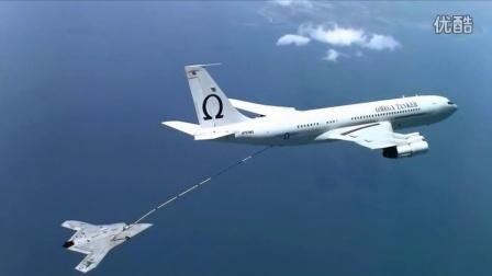 美国军事 TECHNOLOGY Aircraft for US Air Force to Rule the Sky's over Red Square