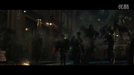 Suicide Squad Clip (Exclusive Clip 1)