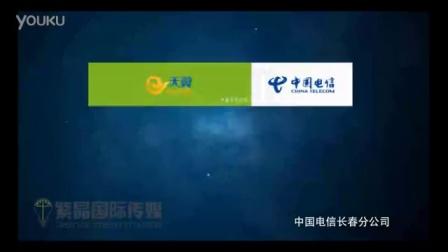 中国电信广告 ——紫晶国际传媒