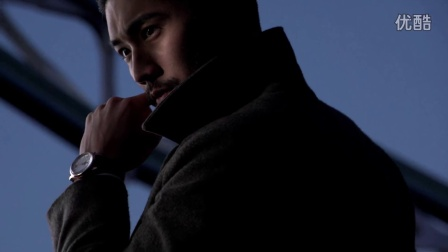 Godfrey Gao and Links of London Behind the Scenes