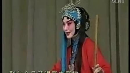 李胜素京剧名段欣赏 玉堂春--玉堂春含悲泪忙往前进(李胜素)