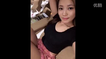 美女自拍性感视频9