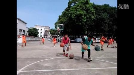 2016年腾冠篮球培训班宣传片