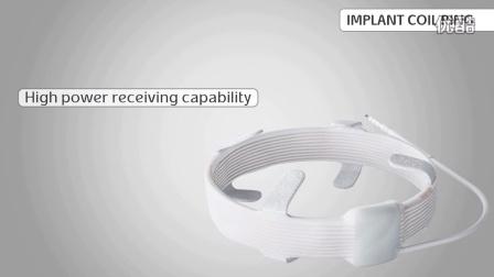 以色列创新医疗器械-为心室辅助设备提供无线共面能量传输设备