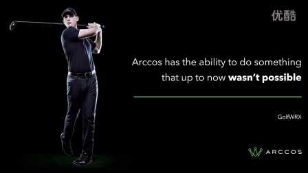 Learn About Arccos Golf