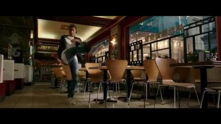 D·J·卡卢索 《极限特工3》预告片