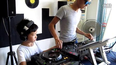 中国四川成都新起点DJ培训学校