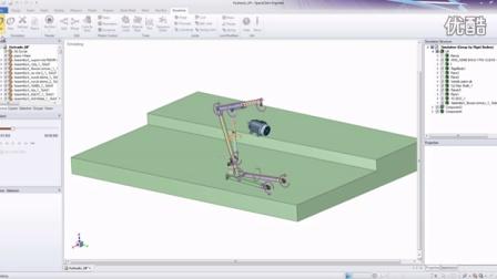 Simple tutorial example - Manual Lift
